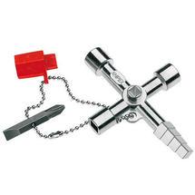Klíč na rozvaděče 90mm