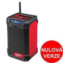Rádio M12 RCDAB+-0