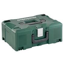 Kufr Metaloc II prázdný