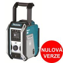 Rádio DMR115 DAB, Bluetooth