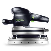 Bruska vibrační RS 100 Q-Plus