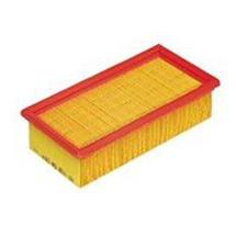 Filtr plochý S36,S47,VCE 45LAC - papír
