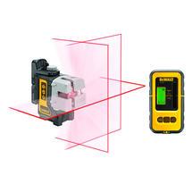 Laser křížový DW089 KD