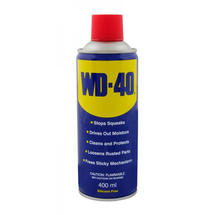 Olej WD-40 400ml sprej