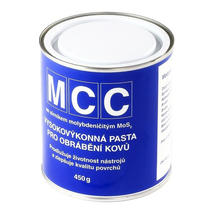 Pasta řezná na obrábění kovů MCC 450g