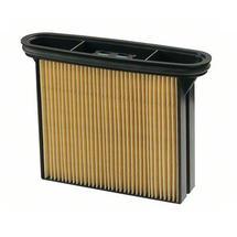 Filtr skládaný 2ks GAS 25, 50 - papír