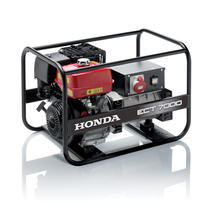 Elektrocentrála HONDA ECT 7000 K1F