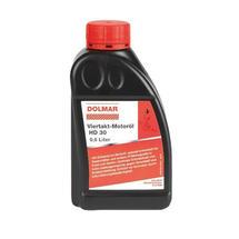 Olej do 4-taktních sekaček a křovinořezů 0,6L