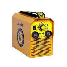 Svářecí invertor GAMA 160 + kabely