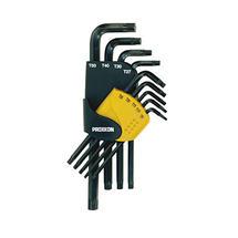 Sada klíčů 9d Tx 8 - Tx 50