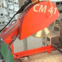 Pila stolní diamantová CM41