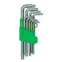 Sada klíčů TX 10-50 9d