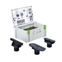 Systainer VAC SYS VT sort