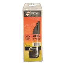 Sada klíčů imbus  6d  2,5-8mm otvor