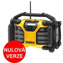 Rádio DCR017