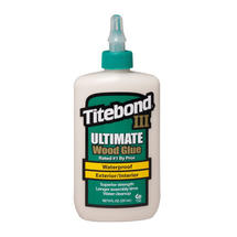 Lepidlo Titebond III Ultimate D4 - 237ml