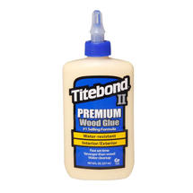 Lepidlo Titebond II Premium D3 - 237ml