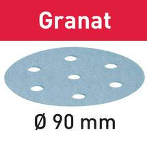 Smirek  90mm Granat zr 40
