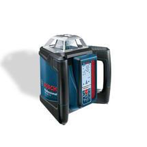 Laser rotační GRL 500 HV + přijímač