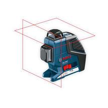 Laser křížový GLL 2-80 + držák