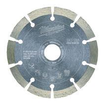 Diamantový kotouč 125mm  DU