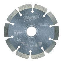 Diamantový kotouč 125mm DUH armovaný beton