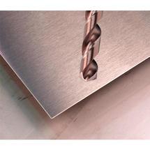 Vrták na nerez DIN 338 HSS-G Co5 04,9 mm