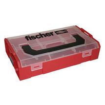 Kufr FIXtainer box prázdný