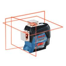 Laser křížový GLL3-80 C + BT 150