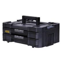 Kufr TSTAK IV 2x zásuvka