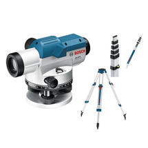 Optický přístroj GOL 26D set + GR500 + BT160