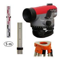 Optický nivelační přístroj AP230 set