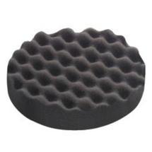 Houba 150 mm černá čtvercová 1ks