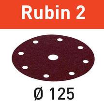 Smirek 125mm Rubin2