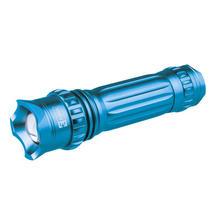 Svítilna cree LED 3W fokus 3xAAA 30lm modrá
