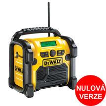 Rádio DCR019