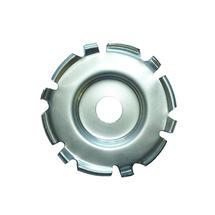 Rašple rotační řezbářská 115mm - RC  Inox