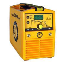 Svářecí invertor GAMA 1500L PFC + kabely