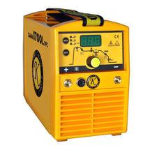 Svářecí invertor GAMA 1700L PFC + kabely