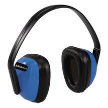 Chránič sluchu SNR28db SPA3 modré