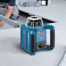 Laser rotační GRL 300 HV