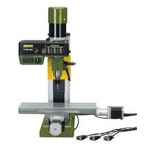 Jemná frézka FF500 - s CNC přípravou