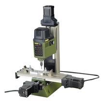 MICRO-Frézka MF 70 s CNC přípravou