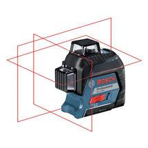 Laser křížový GLL 3-80