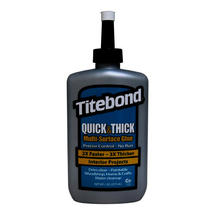 Lepidlo Titebond Quick & Thick D2 - 237ml