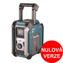 Rádio MR007GZ DAB, BT 12-40V