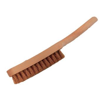 Kartáč s dřevěnou rukojetí 0,2 mm