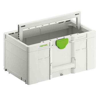 Systainer SYS3 L 237 ToolBox