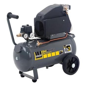 Kompresor UNM 210-8-25 W