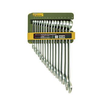 Sada klíčů OP 15d 6-21mm Cr-V